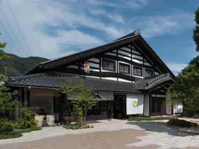 大雪渓酒造(池田町)