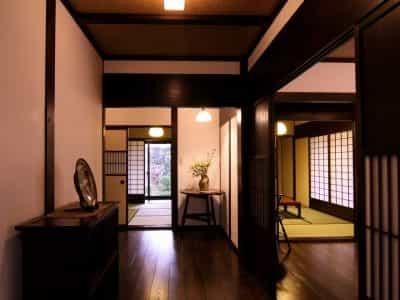 O様邸(松川村)