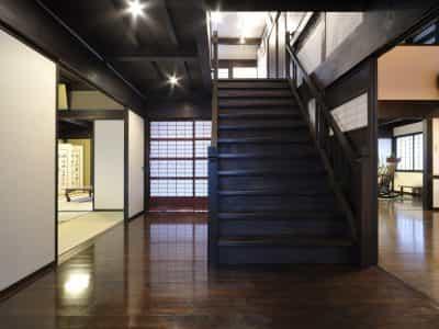 H様邸(木曽町)