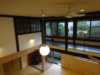 S様邸(塩尻市)
