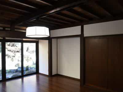 F様邸(松本市)