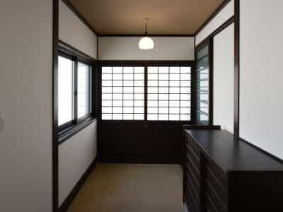 人形町の家(松本市)