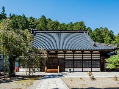 西福寺(塩尻市)